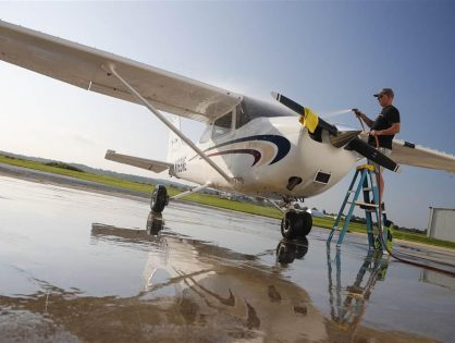 Maintenance and Prevention for the Upcoming Flying Season