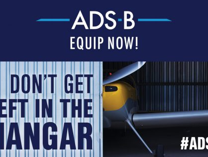 Three Commonly Asked Questions About ADS-B